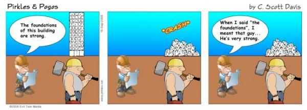 Web Comic 20080916