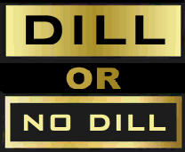 Dill or No Dill