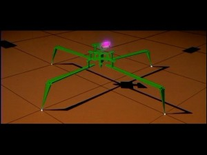 Grid Bugs